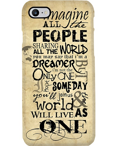 People Sharing All The World