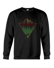 Listen To The River Sing 1 Crewneck Sweatshirt thumbnail