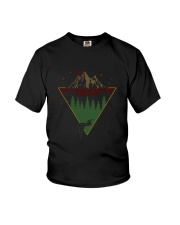 Listen To The River Sing 1 Youth T-Shirt thumbnail