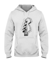 One Good Thing About Music Hooded Sweatshirt tile