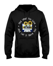 Find What You Love Hooded Sweatshirt thumbnail