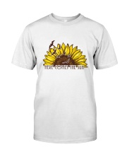 Here Comes The Sun Classic T-Shirt tile