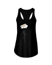 Let It Be Ladies Flowy Tank thumbnail