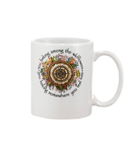You Belong Among The Wildflowers Mug thumbnail