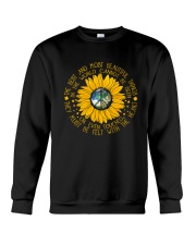 The Best And Most Beautiful Things Crewneck Sweatshirt thumbnail