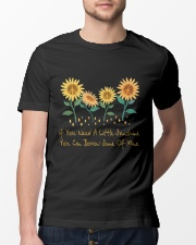 If You Need A Little Sunshine Classic T-Shirt lifestyle-mens-crewneck-front-13
