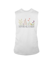 Everything Will Be Alright Sleeveless Tee thumbnail
