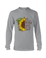 Stay Close To People Long Sleeve Tee thumbnail