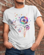 Let It Be Classic T-Shirt apparel-classic-tshirt-lifestyle-26