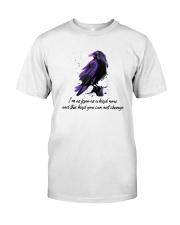 I Am As Freedom As A Bird 10 Classic T-Shirt thumbnail