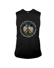 The Power Of Love Sleeveless Tee tile