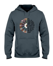 Give Me The Beat Boys Hooded Sweatshirt front