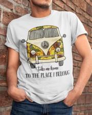 Take Me Home Classic T-Shirt apparel-classic-tshirt-lifestyle-26