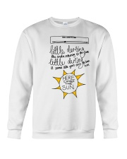 Here Comes The Sun Crewneck Sweatshirt thumbnail