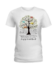 There Are Places I Remember Ladies T-Shirt thumbnail
