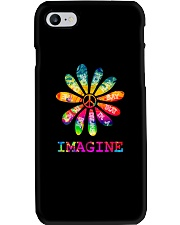 You May Say I'm A Dreamer Phone Case tile