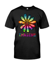 You May Say I'm A Dreamer Classic T-Shirt thumbnail