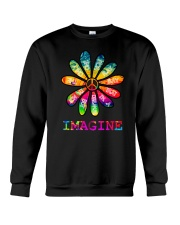 You May Say I'm A Dreamer Crewneck Sweatshirt tile