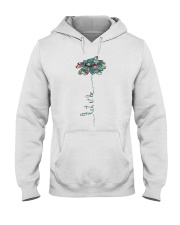 Let It Be Hooded Sweatshirt tile