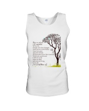 There Are Places I Remember Unisex Tank thumbnail