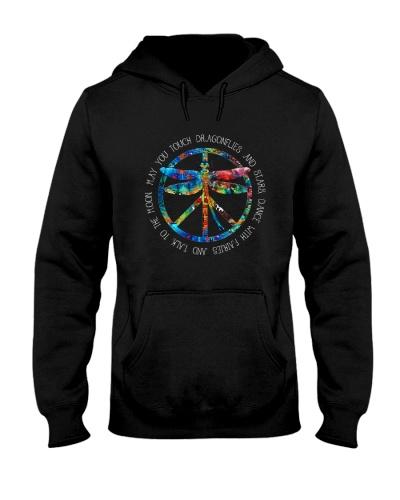 Hippie Dragonfly