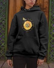 Be Kind Hooded Sweatshirt apparel-hooded-sweatshirt-lifestyle-front-03