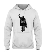 Do Not You Forget About Me Hooded Sweatshirt front