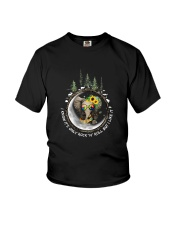 Rock And Roll 1 Youth T-Shirt thumbnail
