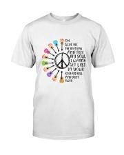 Give Me The Beat Boys Classic T-Shirt thumbnail