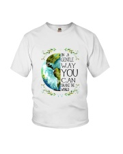You Can Shake The World Youth T-Shirt thumbnail