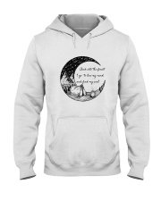 Into The Forest 7 Hooded Sweatshirt thumbnail