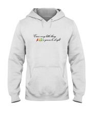 Cause Every Little Thing Hooded Sweatshirt thumbnail
