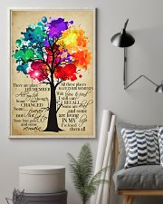 There Are Places I Remember 11x17 Poster lifestyle-poster-1