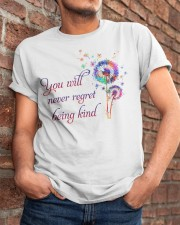 You Will Never Regret Classic T-Shirt apparel-classic-tshirt-lifestyle-26
