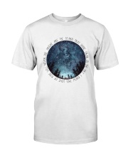 Love Stars Classic T-Shirt front