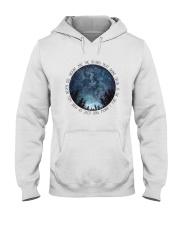 Love Stars Hooded Sweatshirt thumbnail