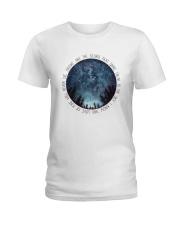 Love Stars Ladies T-Shirt thumbnail