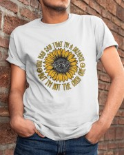 You May Say I Am A Dreamer Classic T-Shirt apparel-classic-tshirt-lifestyle-26
