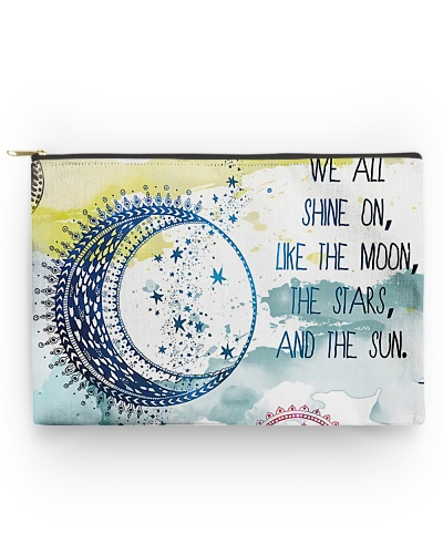 We All Shine On