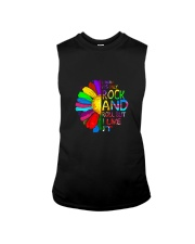 Rock And Roll Sleeveless Tee thumbnail