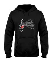 You May Say I Am A Dreamer 1 Hooded Sweatshirt thumbnail