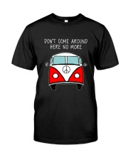 Dont Come Around Here No More Classic T-Shirt thumbnail