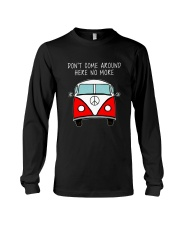 Dont Come Around Here No More Long Sleeve Tee thumbnail