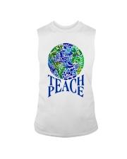 Teace Peace Sleeveless Tee thumbnail