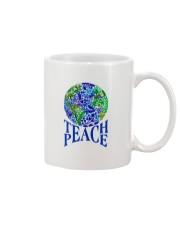 Teace Peace Mug thumbnail