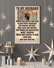 To My Husband 11x17 Poster lifestyle-holiday-poster-1