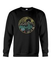 Let It Be 1 Crewneck Sweatshirt thumbnail