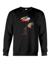 Let It Be Crewneck Sweatshirt thumbnail