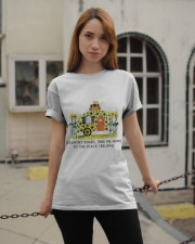 Country Roads Take Me Home Classic T-Shirt apparel-classic-tshirt-lifestyle-19