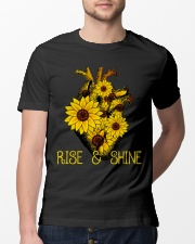 Rise And Shine Classic T-Shirt lifestyle-mens-crewneck-front-13